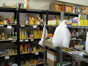 Centre Wellington Foodbank