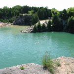 The Elora Quarry