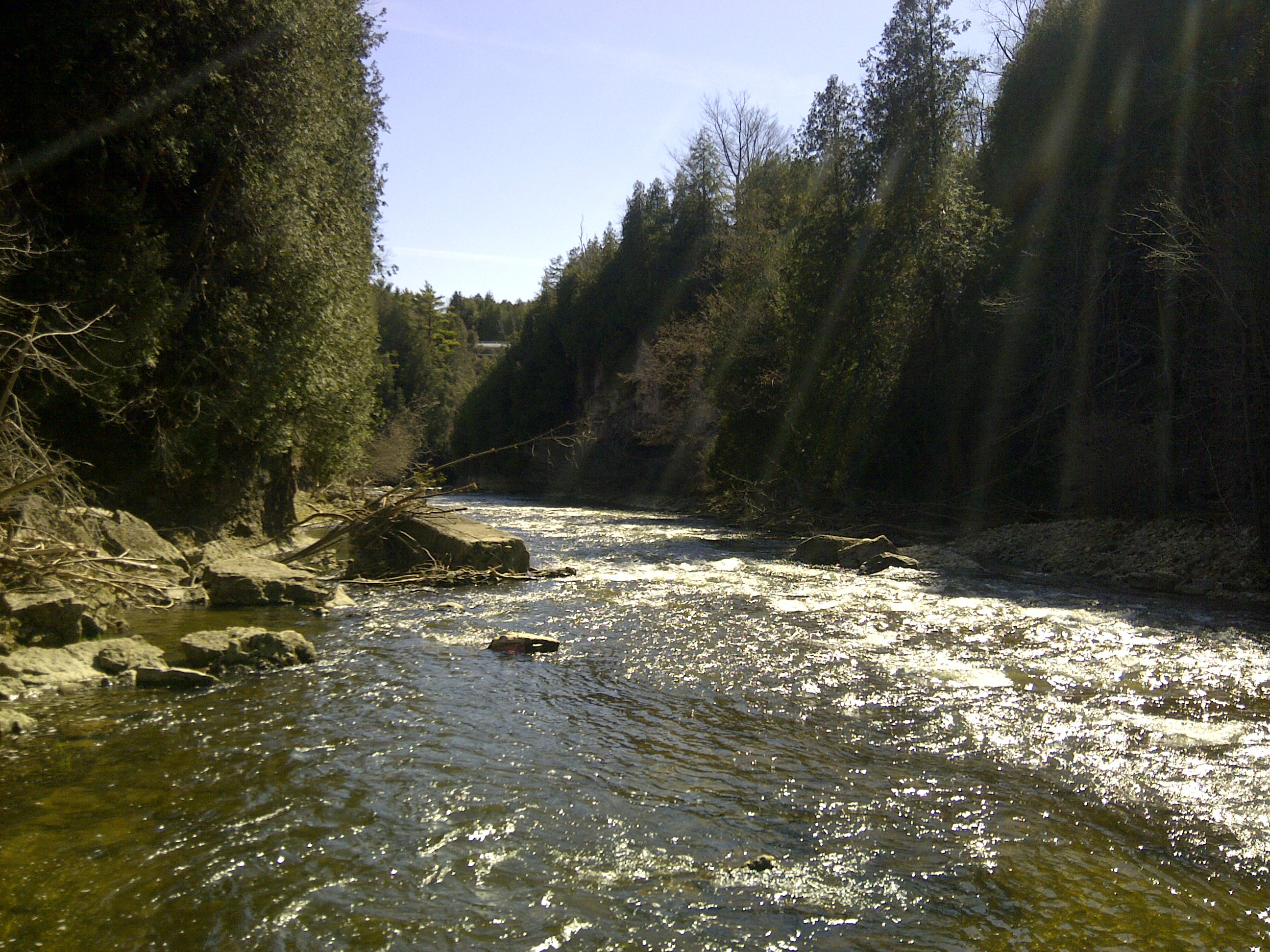 7 Things To Do In Elora Ontario On A Sunny Afternoon