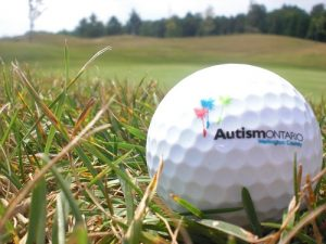 Autism Ontario (Wellington Chapter) Annual Golf Tournament