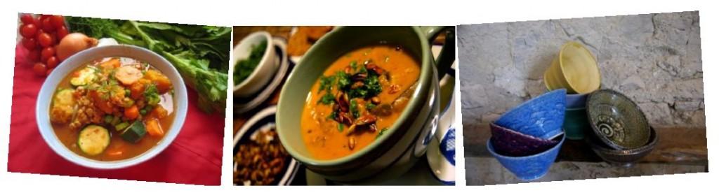 Sensational Elora Soup Off