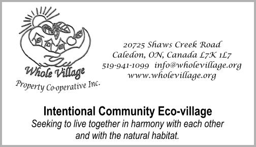 wholevillage-businesscard